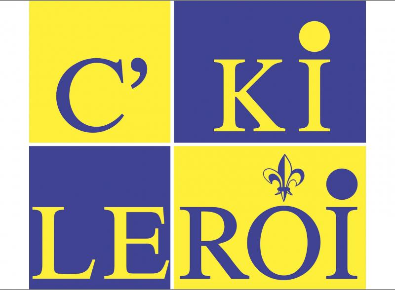 Création logo C'KILEROI - KeepinWeb