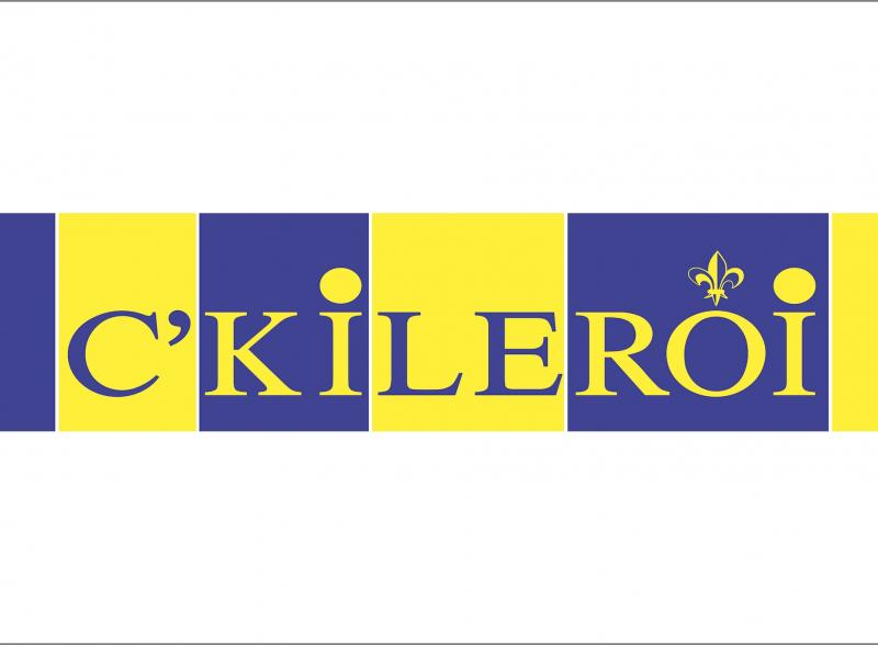 Création Logo C'Kileroi