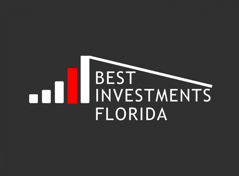 Logo Best Investments Florida - KeepinWeb