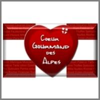 Coeur Gourmand des Alpes