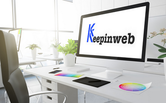 Miami agence web design - Keep in Web